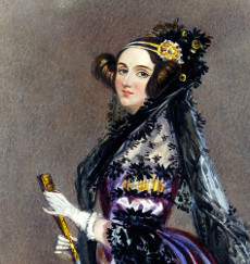 Ada Lovelace Opera